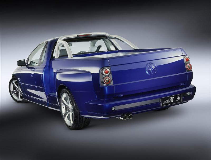 2004 Holden Holden Sst Stepside Custom Concept Image Photo 9 Of 17