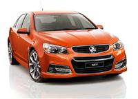 Popular 2014 Holden VF Commodore SSV Wallpaper