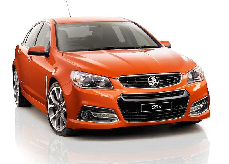 2014 Holden Vf Commodore Ssv News And Information