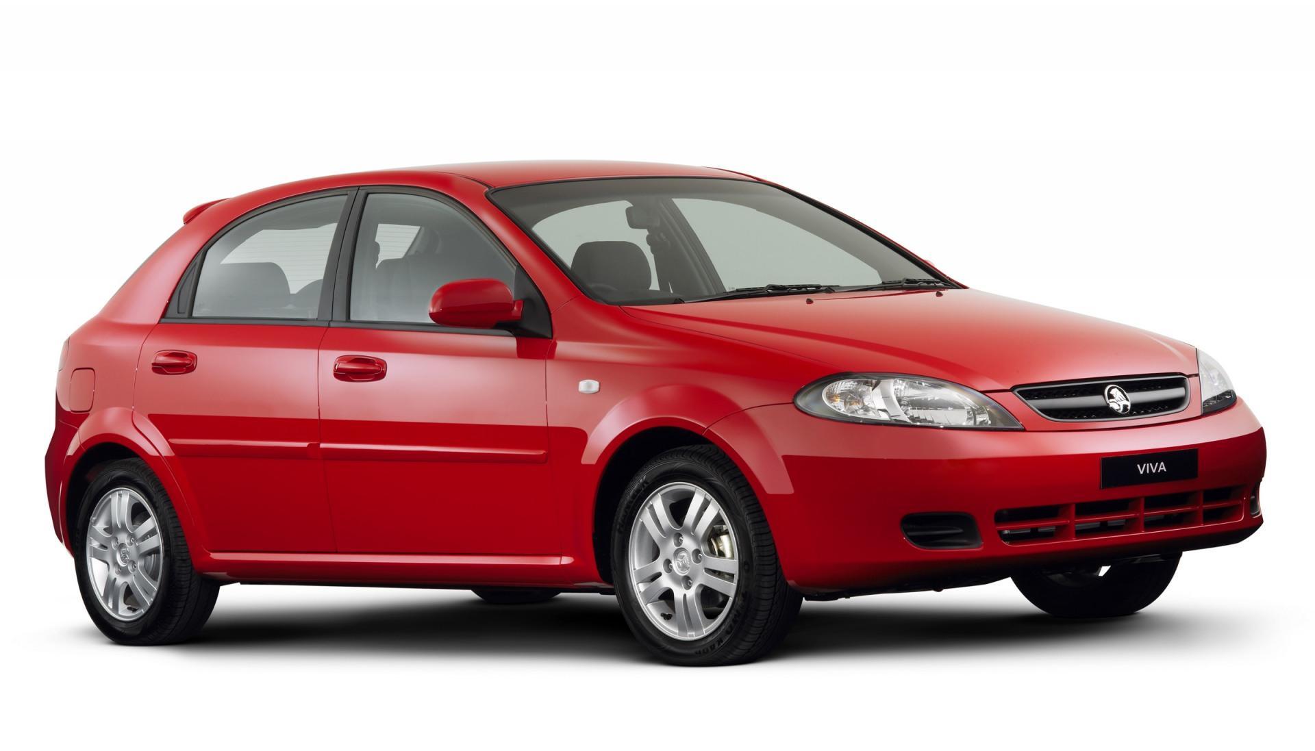 2009 Holden Viva - conceptcarz.com
