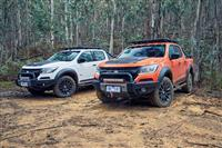 Popular 2018 Holden Colorado Z71 Xtreme Wallpaper