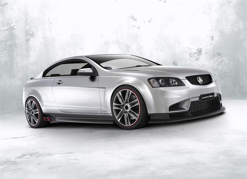 2008 Holden Coupe 60 Concept Wallpaper And Image Gallery