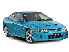 Popular 2005 Holden Monaro CV8-Z Wallpaper