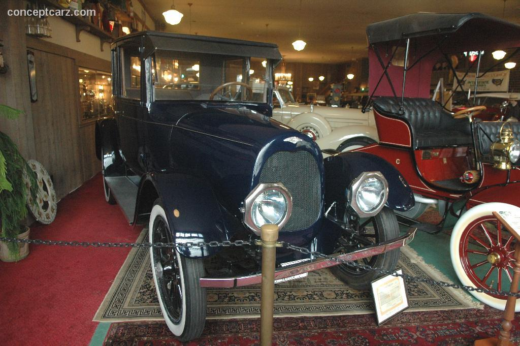1922 Holmes Series 4 thumbnail image
