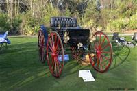 Horseless Carriage High Wheelers