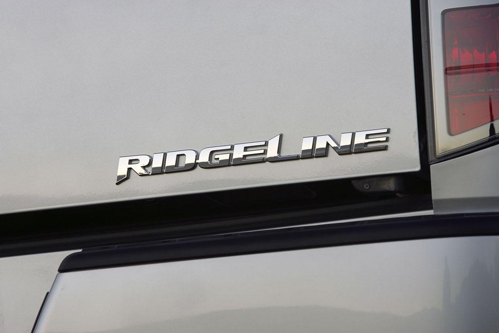 2015 Honda Ridgeline Baja Race Truck thumbnail image