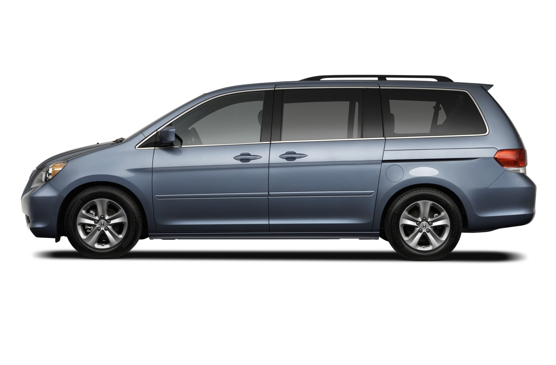 2008 Honda Odyssey News and Information
