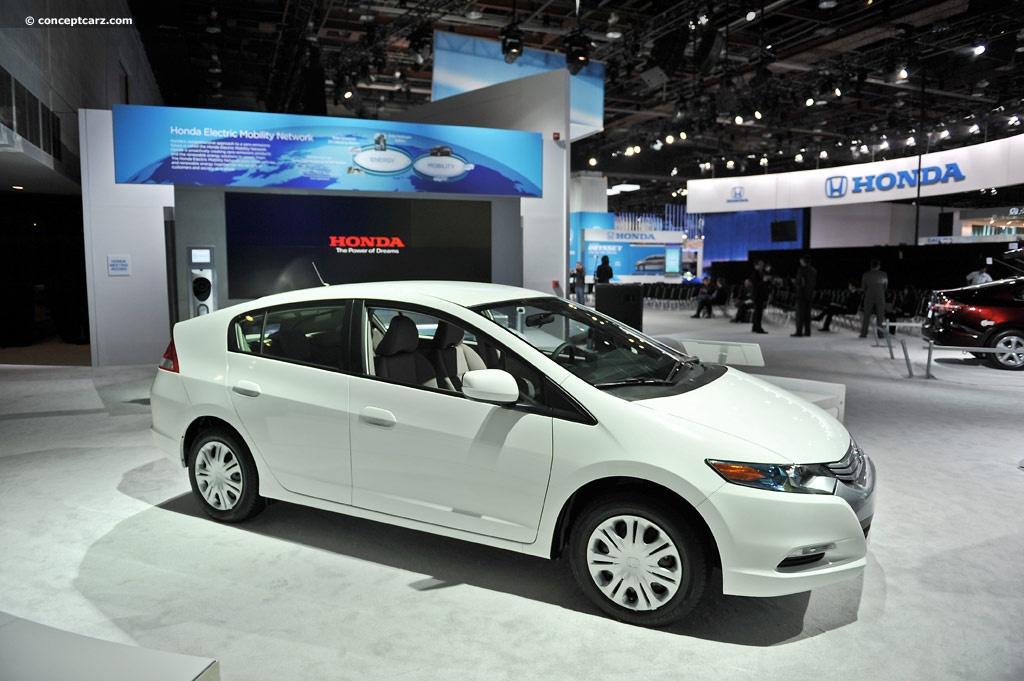 2011 Honda Insight News And Information Conceptcarz Com