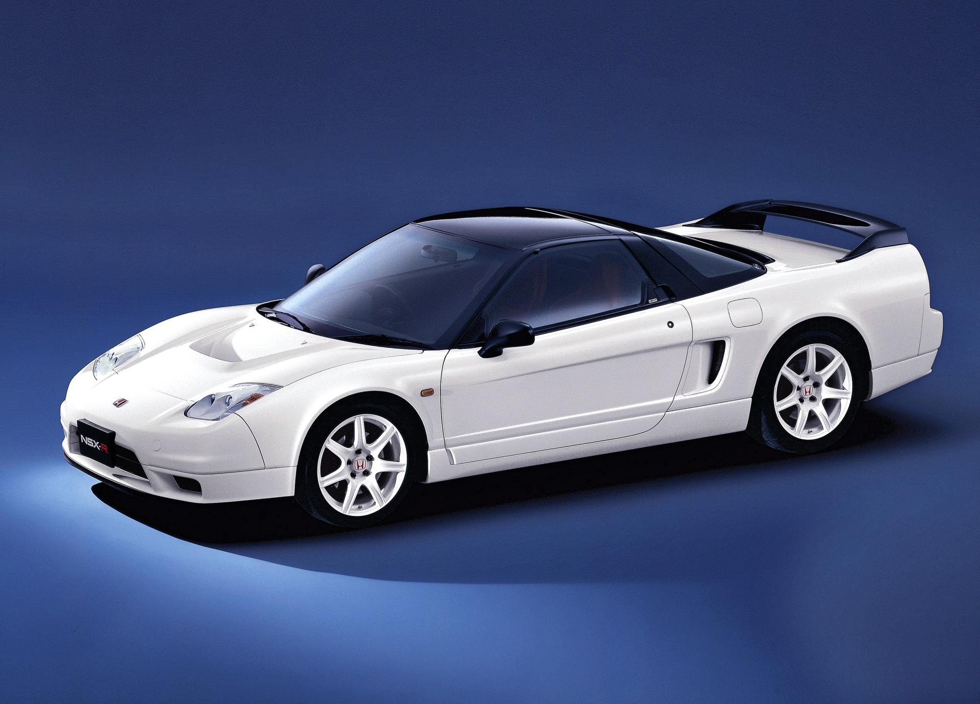 2005 Honda Nsx R Gt Image Https Www Conceptcarz Com