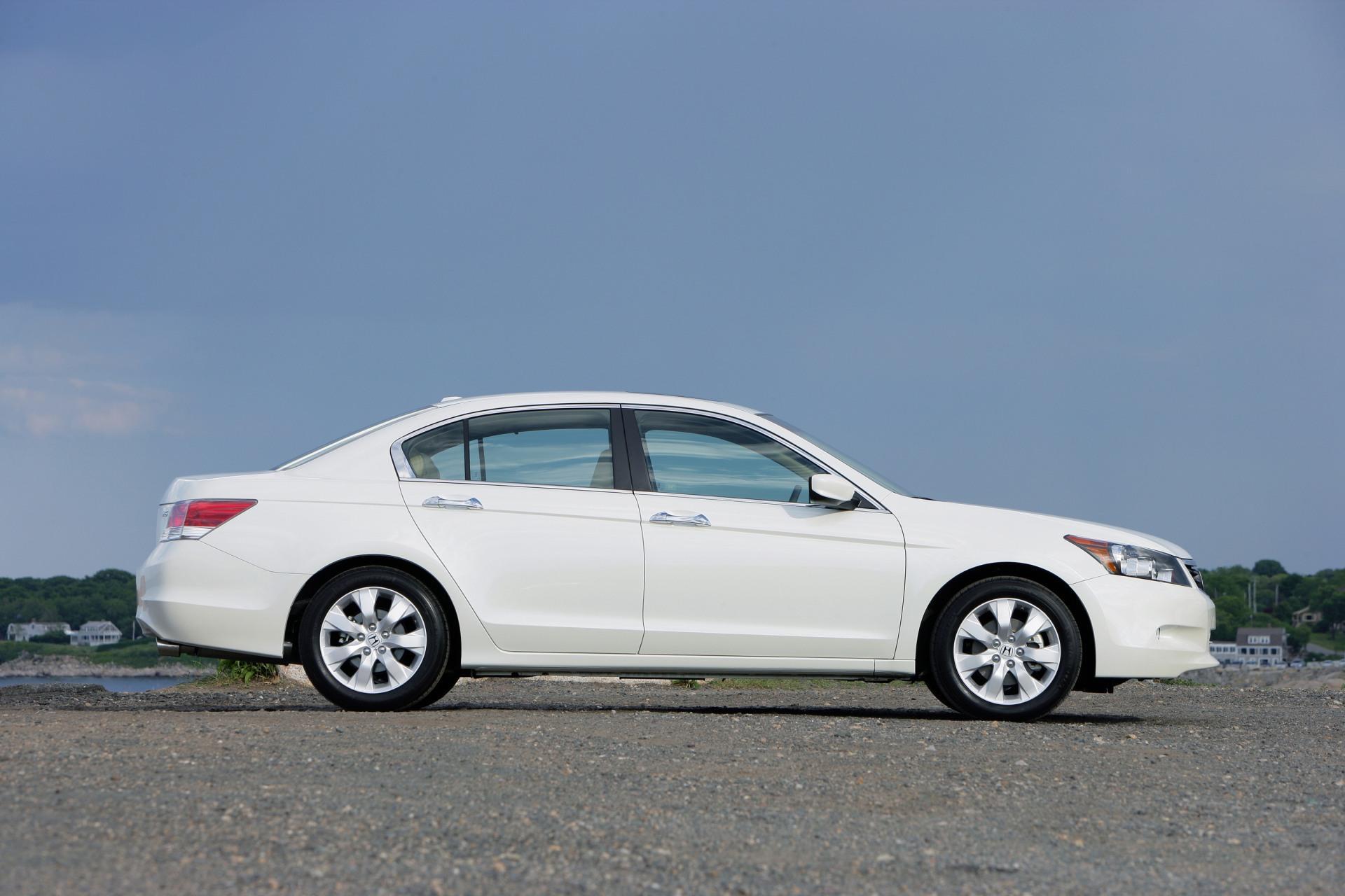 2010 Honda Accord News And Information Conceptcarz Com