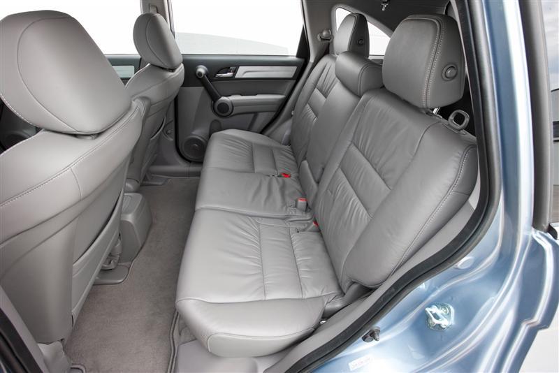 2008 Honda CR-V thumbnail image