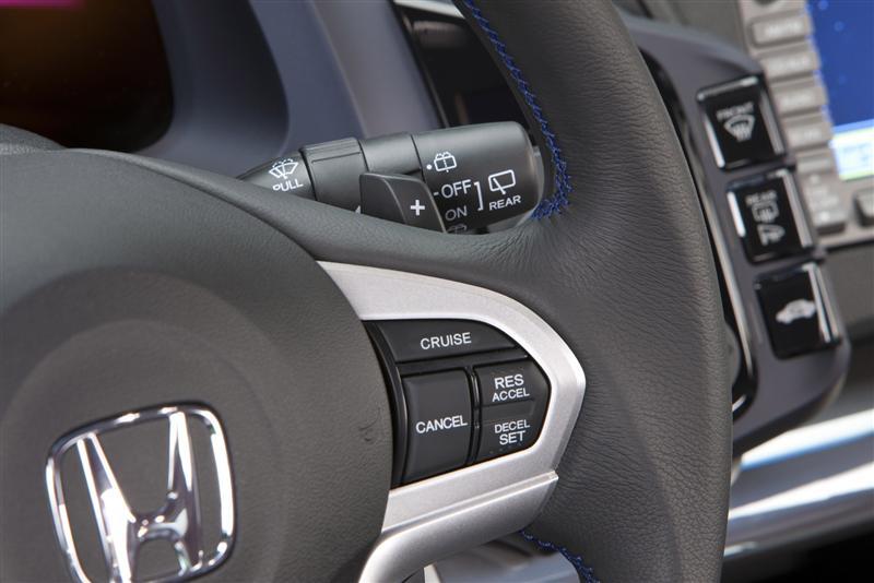 2016 Honda CR-Z thumbnail image