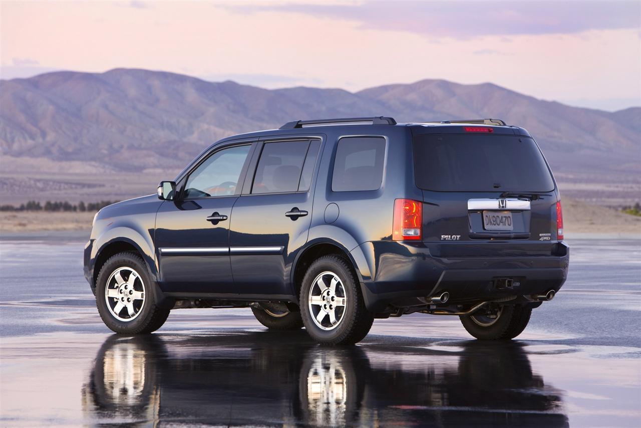 newfoundland crossover honda reduced pilot labrador price suv automotive resized carbonear