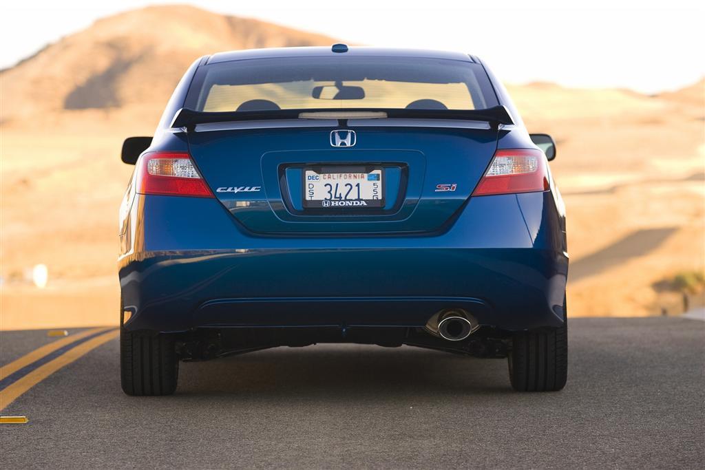 2010 Honda Civic News and Information - conceptcarz.com