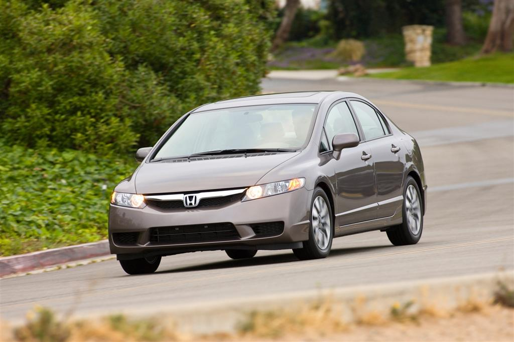 2010 Honda Civic News And Information Conceptcarz Com
