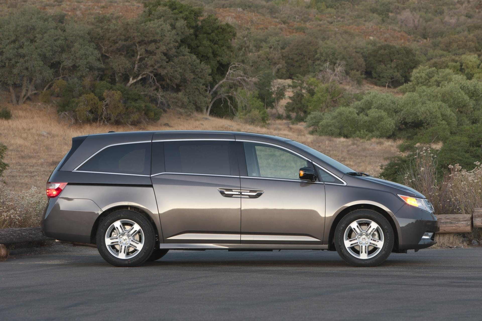 2011 Honda Odyssey News and Information | conceptcarz.com