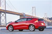 2012 Honda CR-Z image.