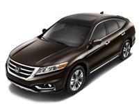 Honda Crosstour Monthly Vehicle Sales