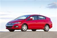 2013 Honda Insight image.