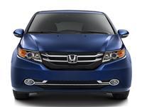 2014 Honda Odyssey Touring Elite thumbnail image