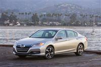 Honda Accord PHEV Monthly Vehicle Sales