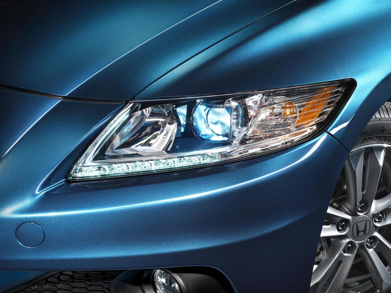 2015 Honda CR-Z