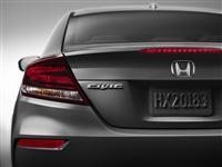 2013 Honda Civic Si thumbnail image