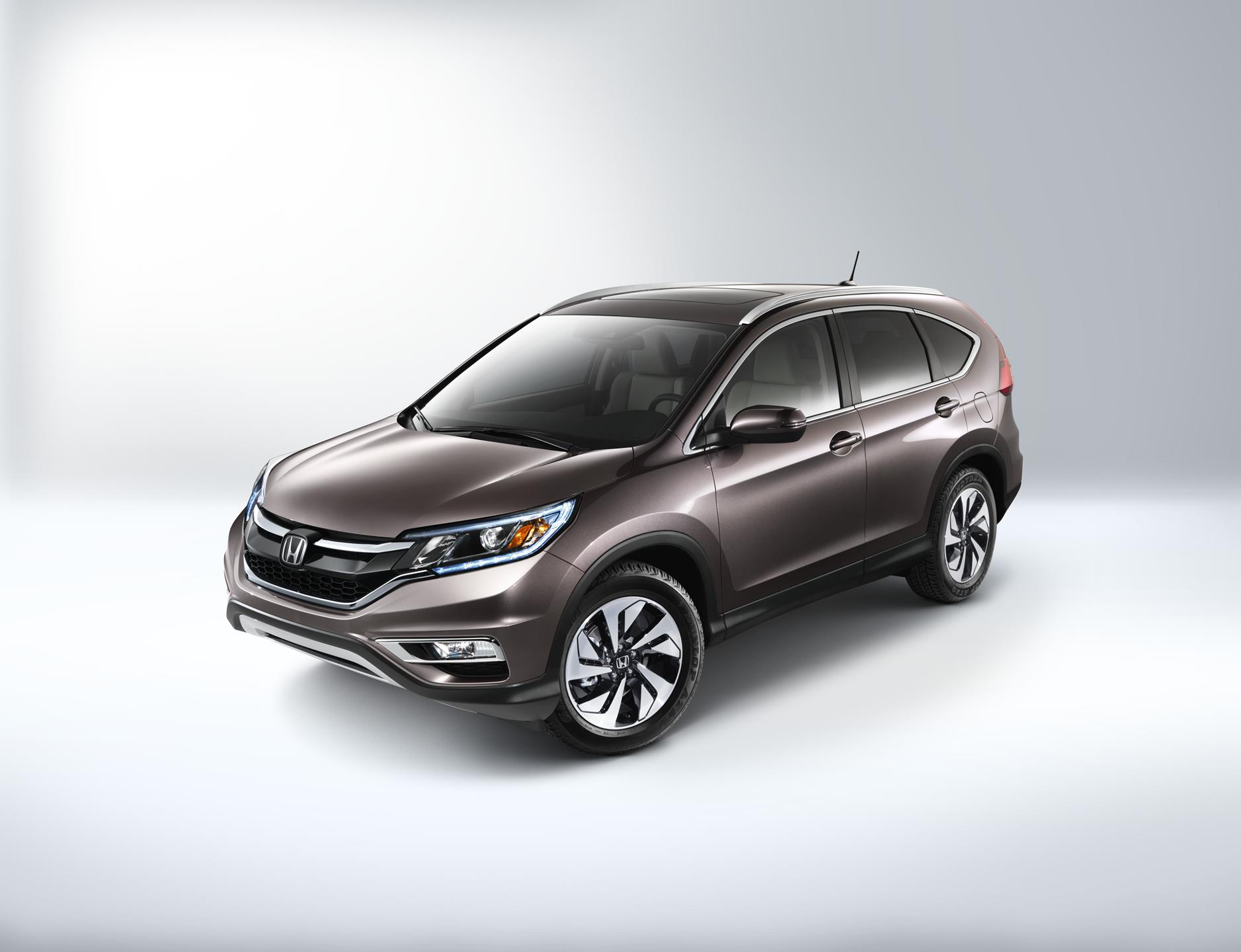 2016 honda cr v news and information. Black Bedroom Furniture Sets. Home Design Ideas