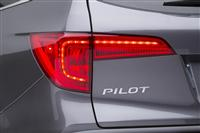 2016 Honda Pilot thumbnail image
