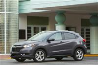 Honda HR-V Monthly Sales