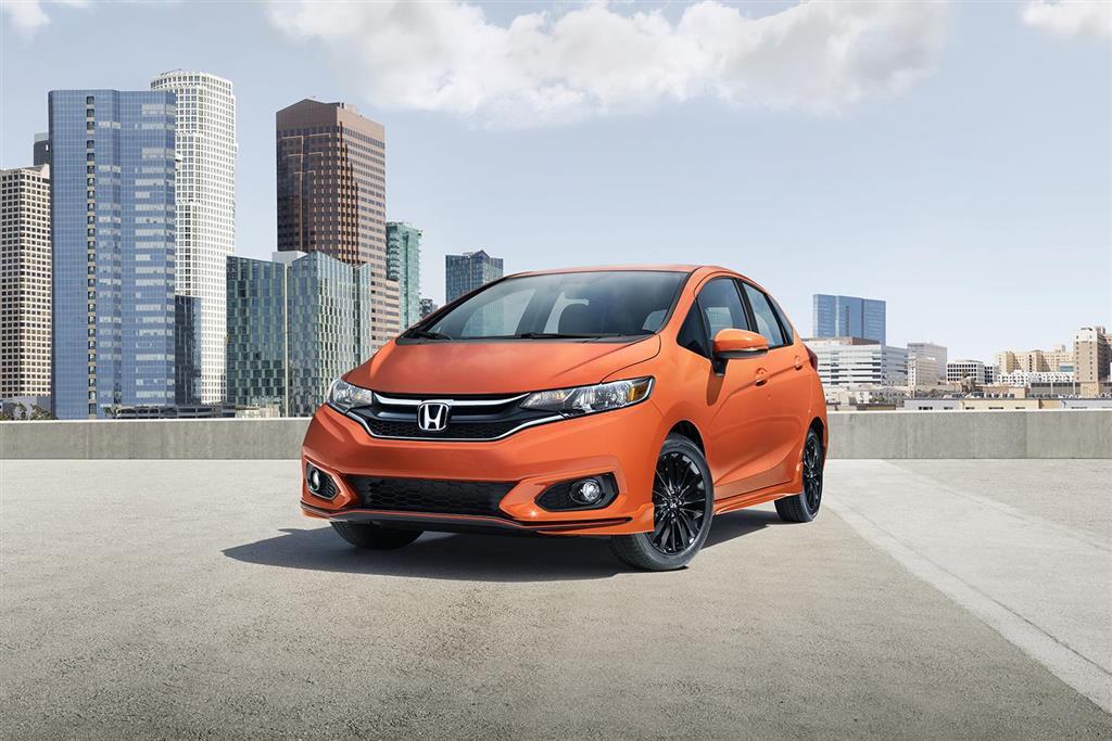 2018 Honda Fit News And Information Conceptcarz Com