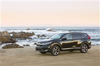 Image of the CR-V