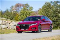 2013 Honda Accord thumbnail image