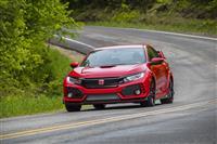 2018 Honda Civic thumbnail image