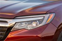 2018 Honda Ridgeline thumbnail image