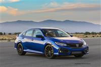 2020 Honda Civic Si thumbnail image