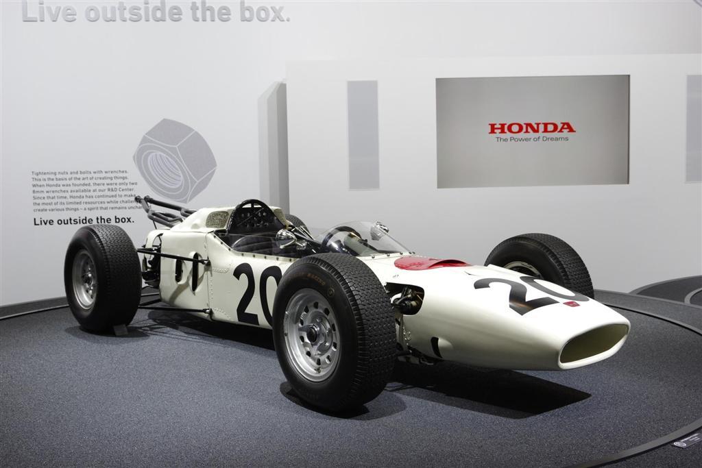 1964 Honda RA271