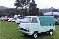 1971 Honda TNIII