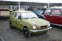 1972 Honda 600