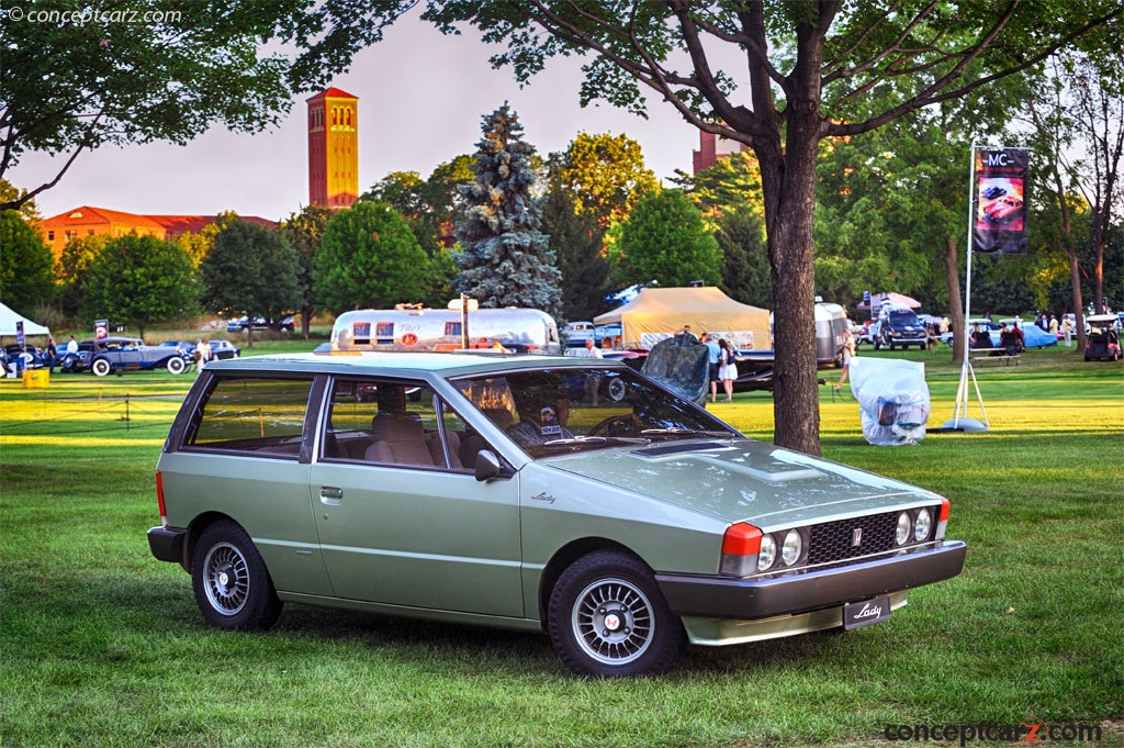 1976 Honda Civic Lady Prototype Wallpaper and Image Gallery