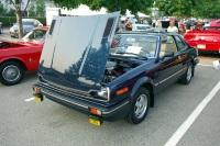 1981 Honda Prelude image.