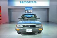 1983 Honda Accord image.