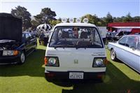 1988 Honda TN Acty