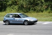 1990 Honda Civic image.