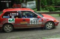 1991 Honda Civic thumbnail image