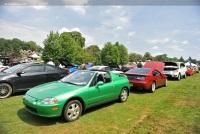 1993 Honda Civic Del Sol image.