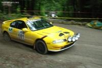 1993 Honda Prelude image.