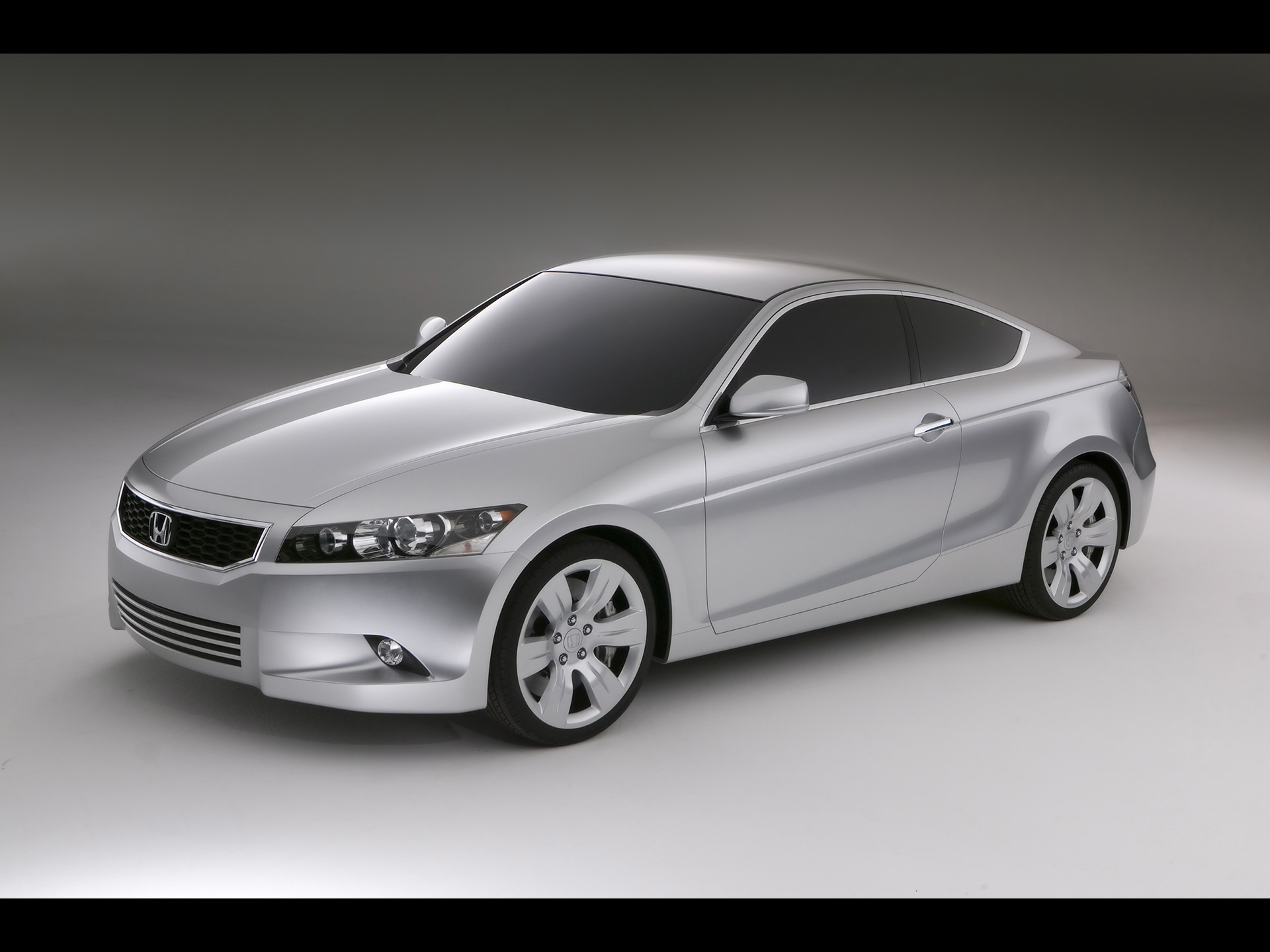 2008 Honda Accord Concept