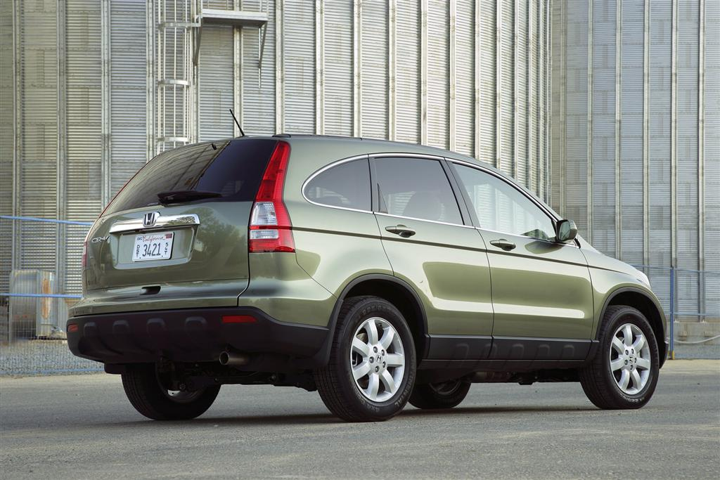 2009 Honda CR-V Image