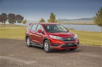 2017 Honda CR-V S Plus Edition image.